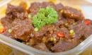 Cách xào thịt bò gừng sả mềm tan trong miệng, thơm ngon hết nấc