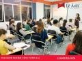 Lê Ánh HR - Điểm sáng trong đào tạo hành chính nhân sự