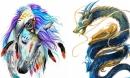 Tử vi cuối tuần (10/4-11/4): 3 con giáp bị hung tinh xung chiếu, 3 con giáp rũ sạch vận xui tiền về như nước
