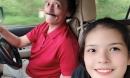 NS Giang Còi mắc ung thư, con gái xúc động chia sẻ: 'Em thương ba lắm, thương đến thắt lòng'