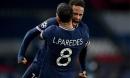 Neymar sút trúng cả xà ngang lẫn cột dọc, PSG vượt qua Bayern trong cảnh 'tim đập chân run'