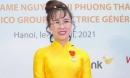 Nữ tỷ phú Việt vừa nhận Huân chương Bắc đẩu bội tinh: Hàng loạt 'lần đầu tiên' phi thường