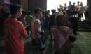 Hà Nội: Bé gái 4 tuổi rơi từ tầng 24 chung cư xuống đất tử vong, người mẹ gào khóc thảm thiết