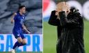 Khiến Zidane ôm đầu thất vọng, Chelsea tiến gần đến trận chung kết nhờ 'đòn phủ đầu' sắc lẹm