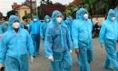 Sáng ngày 30/4, thêm 3 ca bệnh cộng đồng có liên quan tới bệnh nhân tại Hà Nam