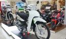 Soi 4 xe máy tiết kiệm xăng nhất tại Việt Nam, bất ngờ với 'gà đẻ trứng vàng' của Honda