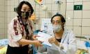 Nghệ sĩ Giang Còi: Ung thư chuyển nặng, ra máu nhiều, lại phải nhập viện