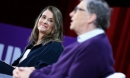 Lửa thử vàng, lấy chồng tỷ phú thử... kiên nhẫn: Phải chăng bà Melinda Gates đã 'đến giới hạn'?