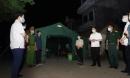 Vĩnh Phúc: Cách ly y tế toàn bộ một thôn liên quan 'ổ dịch' quán bar Sunny ít nhất 14 ngày