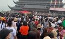 Hà Nam: Nữ nhân viên chùa Tam Chúc được phát hiện dương tính SARS-CoV-2 ở Bệnh viện K cơ sở Tân Triều