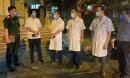 NÓNG: Vĩnh Phúc họp xuyên đêm, quyết định cách ly xã hội toàn TP Vĩnh Yên từ 0h ngày 7/5