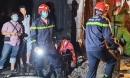 Vụ cháy khủng khiếp làm 8 người tử vong: Người thoát nạn kể nguyên nhân gây cháy