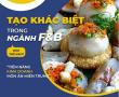 Kinh doanh món ăn miền Trung, tiềm năng từ thị trường ngách của ngành F&B