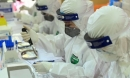 Bắc Giang có 16 người dương tính SARS-CoV-2, trong đó 4 ca là mẹ con