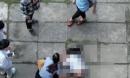 Ra hành lang tầng 3 để hóng gió, nữ sinh lớp 10 bất ngờ rơi xuống sân trường