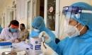 Phát hiện 4 người trong gia đình ở Hòa Bình dương tính SARS-CoV-2