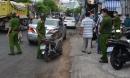 Nam thanh niên bị nhóm 4,5 đối tượng truy sát trong đêm, đâm chết trên đường
