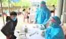 Trưa 12/5, Việt Nam có thêm 19 ca mắc Covid-19 trong cộng đồng