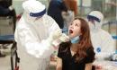 Hà Nội phát hiện 4 ca dương tính SARS-CoV-2, trong đó, 2 người từng âm tính 2 lần