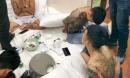 14 nam nữ bay lắc trong 2 căn biệt thự, 'chân dài' được thuê phục vụ sử dụng ma túy giữa mùa dịch Covid-19