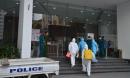 Hà Nội: Xác định 150 F1 của cặp vợ chồng Giám đốc mắc Covid-19 ở Thanh Xuân, 2 F1 của người chồng đã dương tính