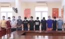 Bắc Ninh: 13 con bạc say sưa sát phạt nhau khi dịch Covid-19 trong tỉnh đang 'nóng'