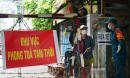 Phát hiện 2 người dương tính SARS-CoV-2, Điện Biên phong tỏa xã 6.000 dân