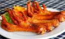 Chân gà nướng ngũ vị thơm nức ăn hoài không chán