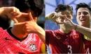 Son Heung-min ăn mừng giống hệt Quế Ngọc Hải, Hàn Quốc loại bớt một địch thủ cho ĐT Việt Nam