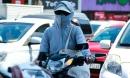 Tạm biệt chuỗi ngày 'mát như Thu', Hà Nội và các tỉnh miền Bắc đón nắng nóng gay gắt quay trở lại, có nơi trên 40 độ