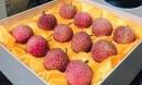 Siêu phẩm vải thiều Lục Ngạn Việt Nam: Đóng gói như tổ yến, 1 triệu đồng mới mua được 1 hộp 12 quả tại Nhật