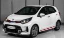 Kia Morning 2021 đầu tiên tại Việt Nam lên sàn xe cũ, 'thách cưới' giá rẻ