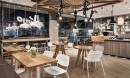 Chọn ghế sofa cafe cần tuân thủ những quy tắc gì?