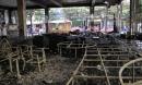 Vụ cháy phòng trà 6 người chết ở Nghệ An: Nhận định nguyên nhân ban đầu