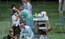 Đài Loan: Số ca nhiễm COVID-19 tăng 1000% trong 1 tháng, người dân 'tìm cơ hội' ở Mỹ và TQ đại lục?