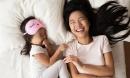 Nếu có con gái, mẹ hãy nhớ dạy con 4 điều này để con tự tin, kiêu hãnh tỏa sáng khắp mọi nơi