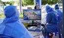 Nữ nhân viên y tế mắc Covid-19 sau 15 lần đi lấy mẫu xét nghiệm