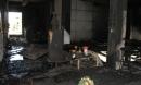 Vụ cháy phòng trà 6 người chết ở Nghệ An: Vì sao các nạn nhân không thoát được ra ngoài?