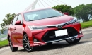 Loạt sedan hạng C giảm giá mạnh chờ ngày 'thay máu' tại Việt Nam: Corolla Altis giảm nhiều nhất, Cerato rẻ nhất dưới 500 triệu