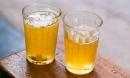 Mùa hè uống trà đá giải nhiệt, coi chừng mắc bệnh thận, tim mạch, tiểu đường