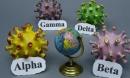 WHO: Virus Delta tràn ra hơn 80 quốc gia, tốc độ lây lan nhanh, có nhiều triệu chứng hơn