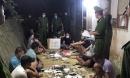 Bắc Giang: Liên hoan mừng 'bội thu' cá, 11 người bị phạt hơn 80 triệu