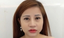 Hot girl Thanh Hóa trốn truy nã sau bữa tiệc ma túy ở Hải Phòng