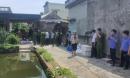 Nóng: Khởi tố vụ con rể sát hại bố mẹ vợ và vợ ở Thái Bình