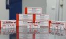 Cận cảnh quy trình gia công lô vaccine Sputnik V đầu tiên của Nga tại Việt Nam
