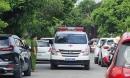 2 vợ chồng tử vong trong căn nhà bốc cháy ở Hải Phòng, trên người có nhiều vết đâm