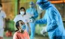 Sáng 26/7, Hà Nội phát hiện 21 ca dương tính SARS-CoV-2, trong đó 9 ca ở BV Phổi Hà Nội