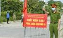 Hà Nội: Phường phát 'phiếu kiểm soát phòng, chống COVID-19', mỗi nhà chỉ ra đường 1 lần/ngày