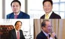 Thù lao các ông chủ ngân hàng tăng mạnh, đại gia Dương Công Minh dẫn đầu về thu nhập 'khủng'