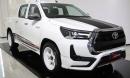Soi mẫu bán tải giá 'êm' 433 triệu, rộng đường về Việt Nam 'chặt đẹp' Mitsubishi Triton